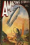 Amazing Stories 1932