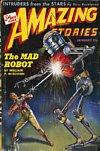 Amazing Stories 1944
