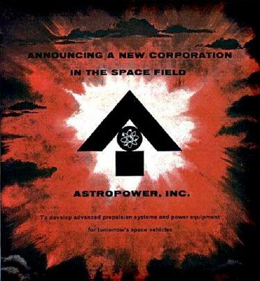 Astropower Logo