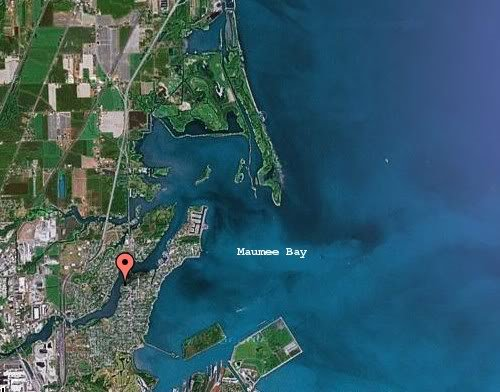 Maumee Bay
