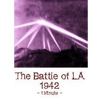 Battle of LA
