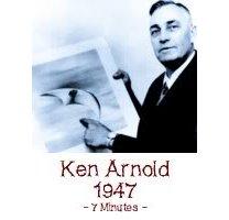 Ken Arnold