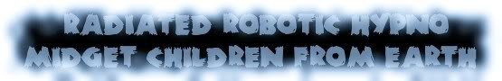 Robo Children