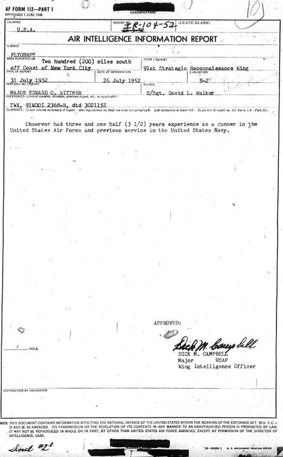 July 26, 1952