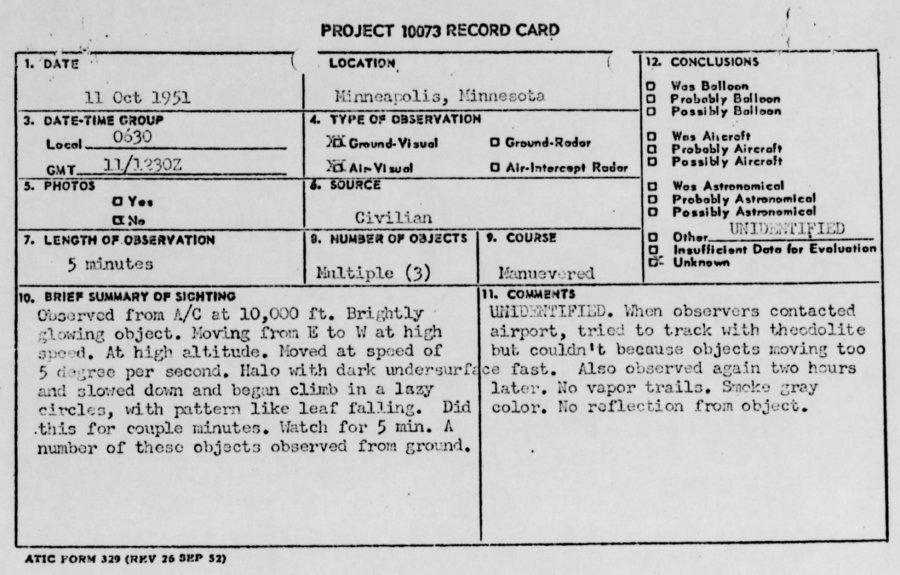 General Mills Report