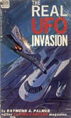 The Real UFO Invasion