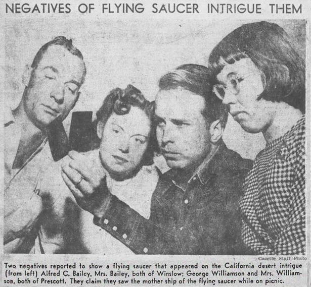 Phoenix Gazette