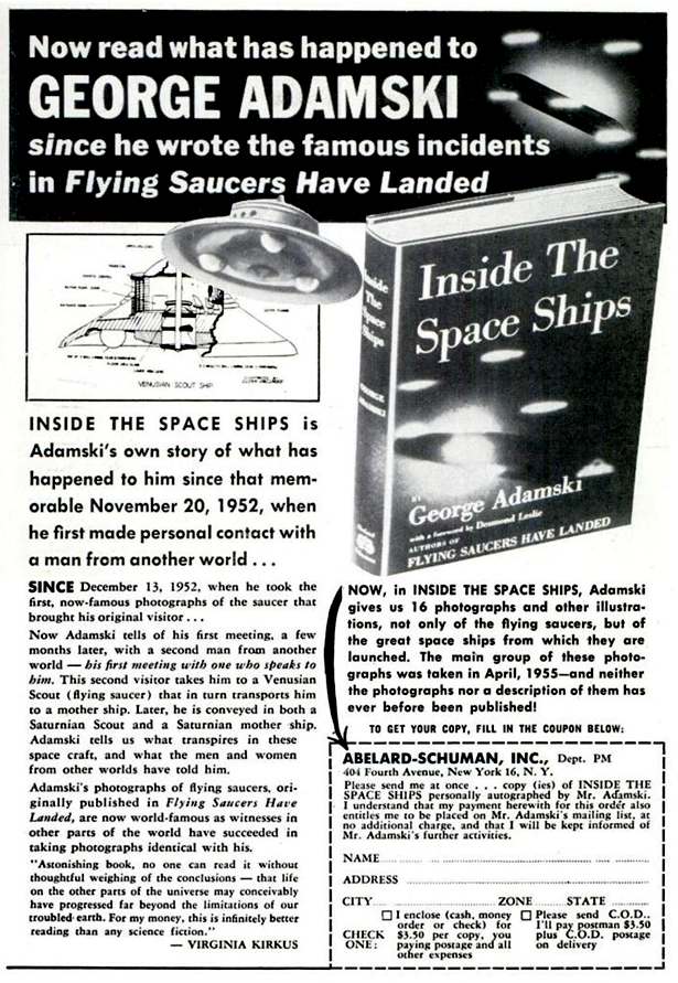 Popular Mechanics ad