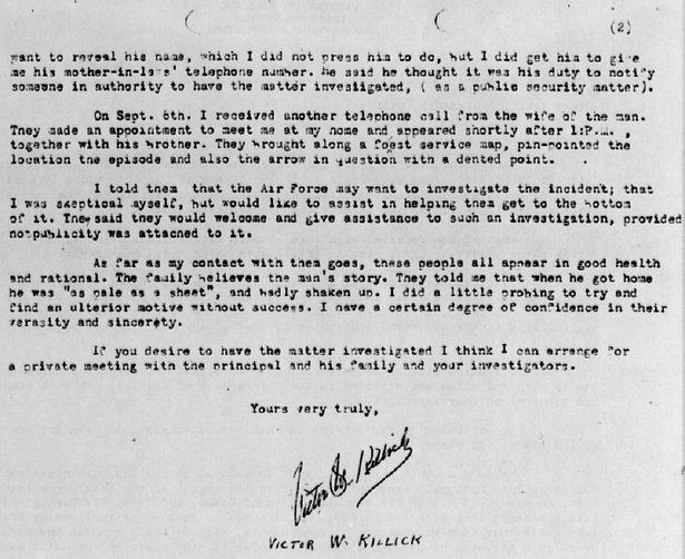 Killick Letter 2