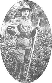 Boy Scout 1910