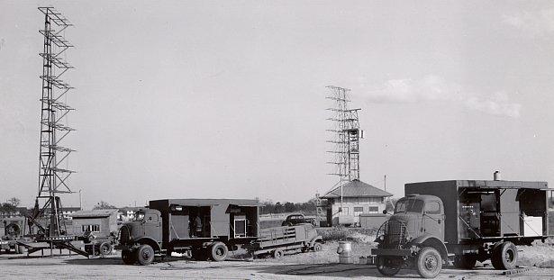 SCR-270 Radar