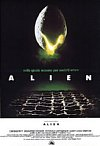 Alien, Italian Movie Poster, 1979