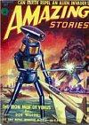 Amazing Stories 1935