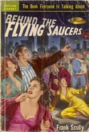Frank Scully's Behind the Flying Saucers