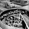 Bobsled Ride at New York World's Fair
