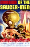 Invasion of the Saucer Men, 1957