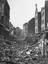 Aachen Ruins
