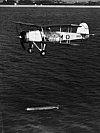 Dropping Torpedo