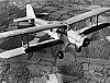 Fairey Albacore Torpedo Plane