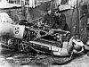 Messerschmitt Wreck