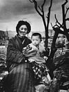 Mother And Child, Hiroshima