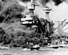 Pearl Harbor USS West Virginia