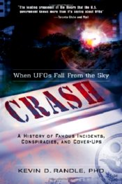 Image: Crash When UFOs Fall From The Sky