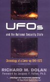 Image: UFOs and the National Security State