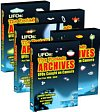 UFOs The Footage Archives