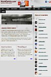 Atomic Bomb Website