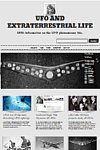UFO and Extraterrestrial Life