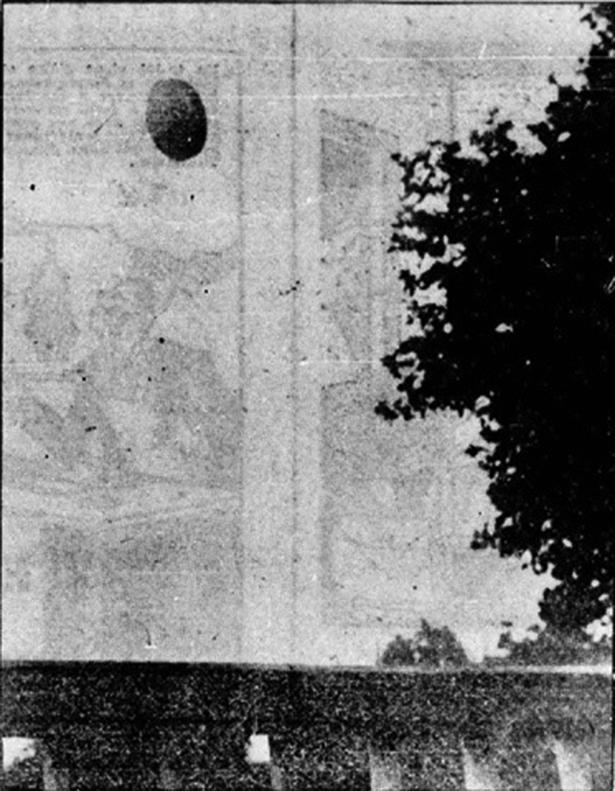Saucer Pics 1947