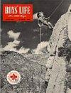 Boys' Life August 1949