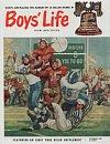 Boys' Life November 1952