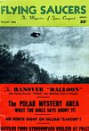Flying Saucers October 1959