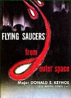 Flying Saucers Outer Space