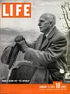 Life Magazine January 17, 1944