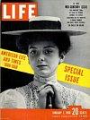 Life Magazine January 2, 1950