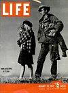 Life Magazine January 20, 1947