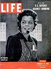 Life Magazine January 22, 1951