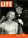 Life Magazine January 6, 1947