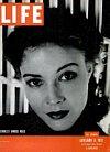 Life Magazine January 8, 1951