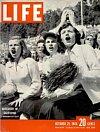 Life Magazine October 25, 1948
