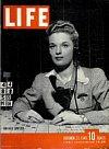 Life Magazine October 1941
