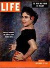 Life Magazine November 1, 1954