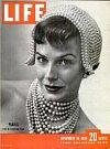 Life Magazine November 14, 1949