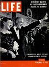 Life Magazine November 17, 1952