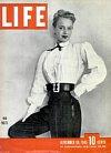 Life Magazine November 1945