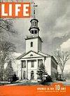 Life Magazine November November 20, 1944