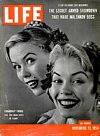 Life Magazine November 29, 1954